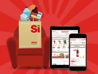 simply ecommerce mobile
